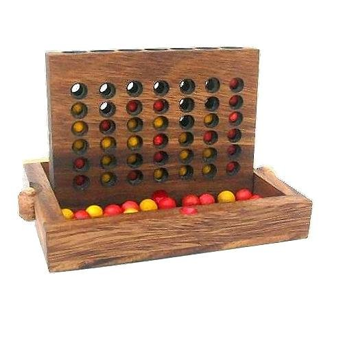 Buy connect 4 strategy