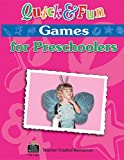 Quick & Fun Games for Preschoolers