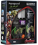 Aquaguard On The Go Hulk Personal Purifier Bottle