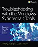 img - for Troubleshooting with the Windows Sysinternals Tools (2nd Edition) book / textbook / text book