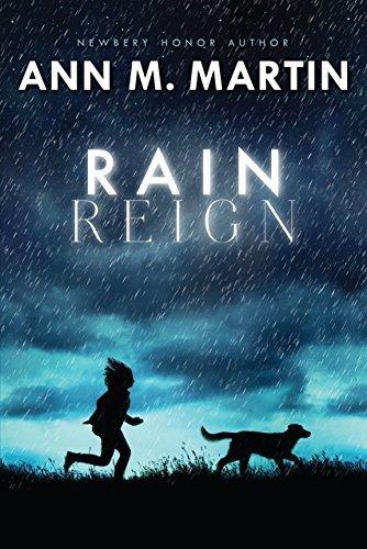Rain Reign (Ala Notable Children's Books. Middle Readers) Hardcover – October 7, 2014