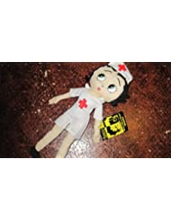 10.5 Nurse Betty Boop Plush