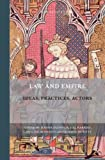 Law and Empire : Ideas, Practices, Actors, Jeroen Duindam, 9004245294