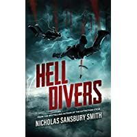 Hell Divers Kindle Edition
