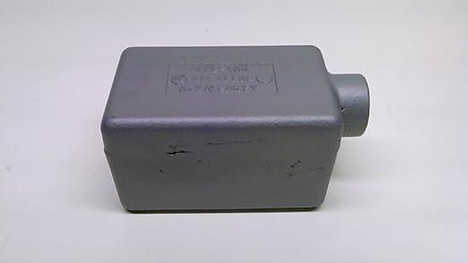 "APPLETON FD-1-100 1/"" MALL IRON *NEW IN BOX*"