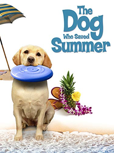 The Dog Who Saved Summer [Español]
