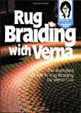 Illustrated Braiding Guide, Verna Cox, 1883830060