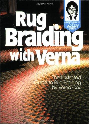 Rug Braiding Epub
