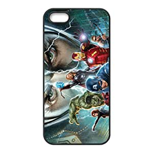 The Avengers Bestselling Hot Seller High Quality Case Cove Hard Case For Iphone 5S