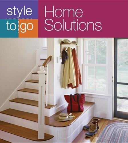 Home Solutions (Style to Go)