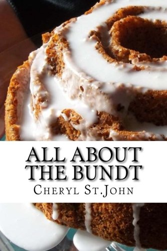 All About Bundt Cake Recipes