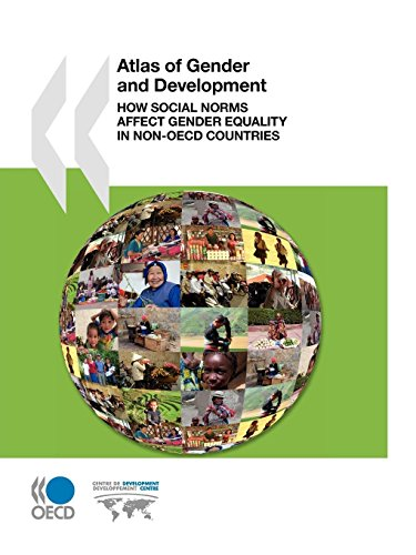 Atlas Of Gender And Development: How Social Norms Affect Gender Equality In Non-OECD Countries