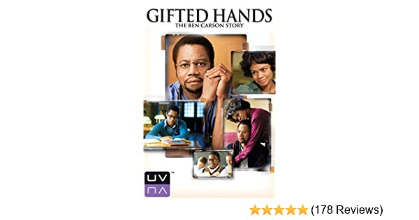 Amazoncom Watch Gifted Hands Prime Video