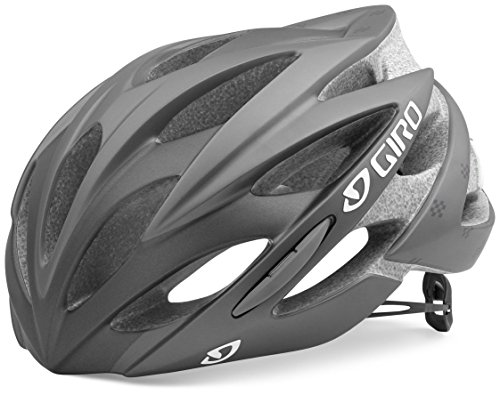 Giro-Sonnet-Helmet-Womens-Matte-Titanium-Checkers-Small