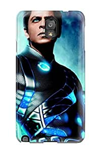 GEYjLQT814aOvCR CaseyKBrown Awesome Case Cover Compatible With Galaxy Note 3 - Shahrukh Khan In Ra One