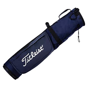 Titleist Bolsa para Palos de Golf. Carry Bag. Color Azul ...