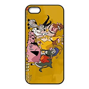 iPhone 4 4s Cell Phone Case Black Disney Home on the Range Character Buck Phone cover L7761353