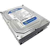 HP 500GB 7.2K RPM SATA3 3.5 INCH WD CAVIAR BLUE 6GB/S 16MB CACHE HARD DRIVE. WD5000AAKX-606CA0