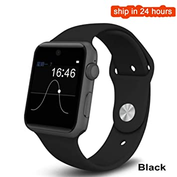 YJRIC Reloj Deportivo Bluetooth Smart Watch Sports HD ...