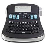 DYMOamp;reg; Personal Label Maker 210D, 1/4amp;quot; to 1/2amp;quot; Labels by Sanford