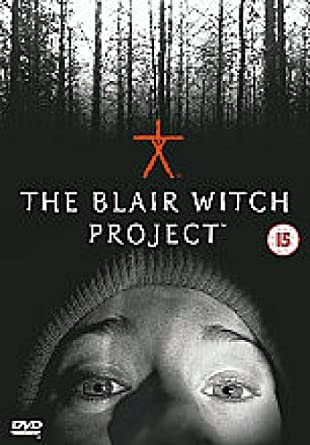 The Blair Witch Project [DVD] by Heather Donahue: Amazon.es ...