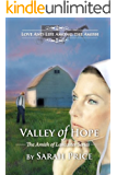 Valley of Hope: An Amish Christian Romance (The Amish of Lancaster: An Amish Christian Romance Book 4) (English Edition)
