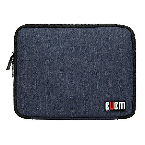 bubm universal cable organizer electronics accessories case usb drive shuttle with passport. Black Bedroom Furniture Sets. Home Design Ideas