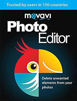 Movavi Photo Editor & Object Remover 2 Personal [Download]