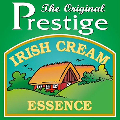 Irish Liqueur (Prestige Irish Cream Liqueur Essence)