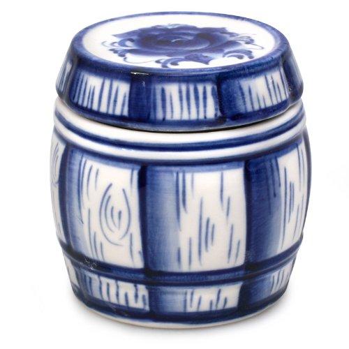 Porcelain Barrel - 3