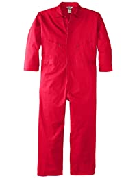 Berne Men's Big & Tall Deluxe 8.2 Ounce Unlined Coverall
