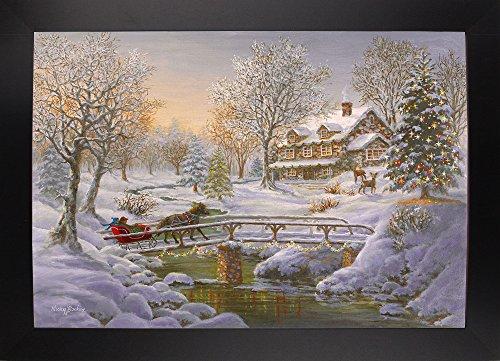 snow scene pictures - 3