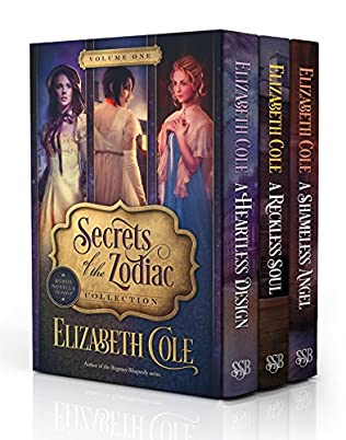 book cover of Secrets of the Zodiac Collection