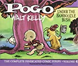 Pogo The Complete Syndicated Comic Strips: Under