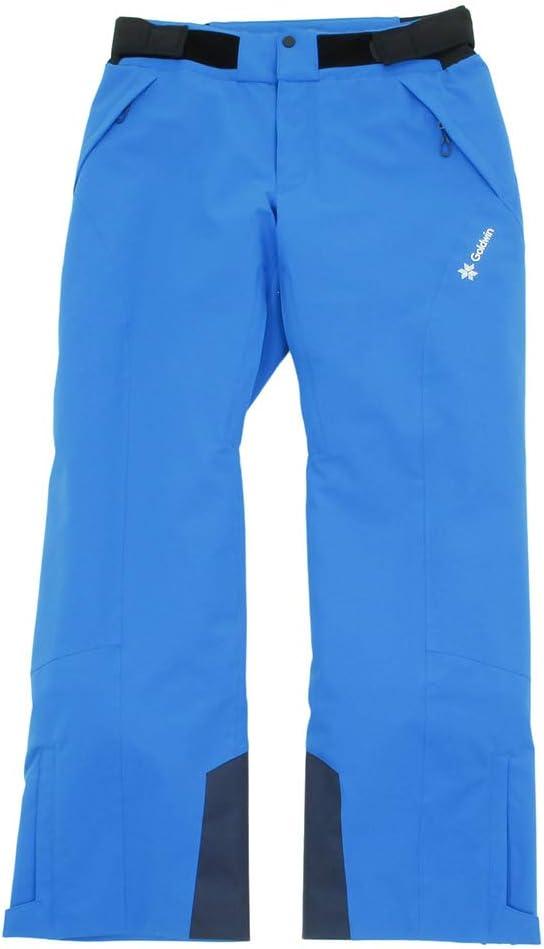 ゴールドウィン(ゴールドウィン) ストリーム パンツ G31821P-CB ブルー LL