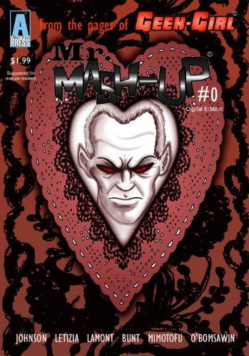 Mr. Mash-Up #0