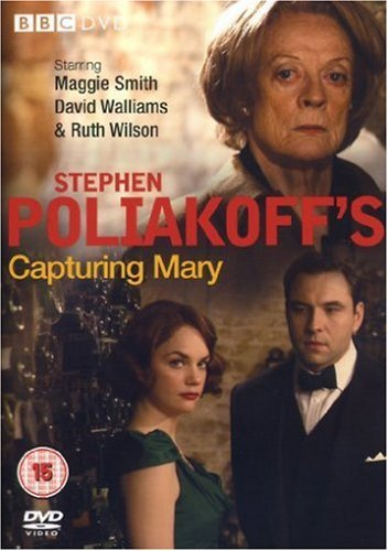 Capturing Mary [Regions 2 & 4] by Maggie Smith