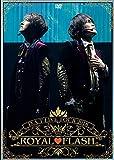 【DVD】D.A.T LIVE TOUR2018「ROYAL FLASH」