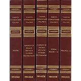 Calvins Commentaries (22 Volume Set)