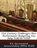 21st Century Challenges, , 1287165540