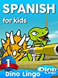 Spanish for kids 1