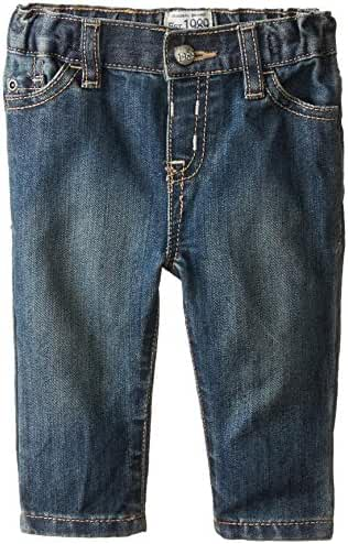 The Children's Place Baby Boys' Skinny Jeans