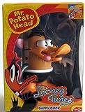 (US) PPW Looney Tunes Daffy Duck Mr. Potato Head Toy Figure