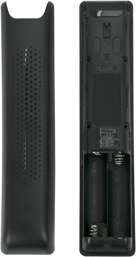 ALLIMITY BN59-01266A Mandos a Distancia Reemplazado por Samsung 4K UHD TV QE55Q6F QE55Q6FAMTXXU QE55Q6FAMTXZT QE65Q6F UE32M5500 UE32M5502 QN55Q7 QN65Q7 UE32M5505 UE32M5550 UE32M5572: Amazon.es: Electrónica