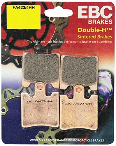 EBC Brakes FA423/4HH Disc Brake Pad Set