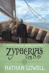 Zypheria's Call (Tanyth Fairport Adventures Book 2) (English Edition)