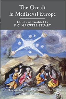 The Occult in Medieval Europe 500-1500