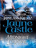 Midnight Crystal, Jayne Castle, 1410427749
