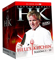 Gordan Ramsey (Actor), Jason Thompson (Actor)|Rated:Unrated (Not Rated)|Format: DVD(114)