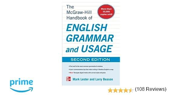 Workbook diagramming worksheets : Amazon.com: McGraw-Hill Handbook of English Grammar and Usage, 2nd ...